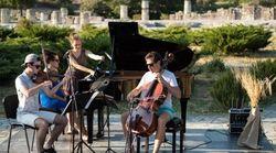 «Γένεσις»: Το 4ο Διεθνές Φεστιβάλ Μουσικής Μολύβου δίνει νέα διάσταση στην έννοια της ακρόασης στην κλασική