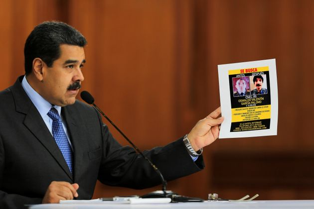 Venezuela: le pouvoir s'attaque au chef de l'opposition en
