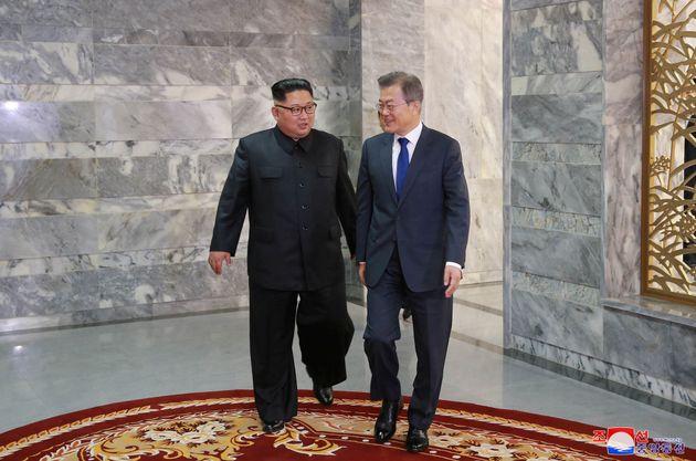 '남북 정상회담 준비'를 위한 남북 고위급회담이 13일에