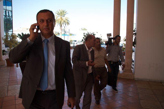 Al Joumhouri refuse l'amendement de la loi