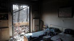 Η λίστα των θυμάτων της πυρκαγιάς στο Μάτι και τα συμπεράσματα που