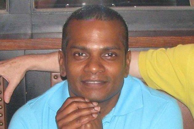 Amin Abdullah, 41, burned himself alive outside Kensington Palace after losing his