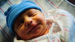 Mützchen-Mythos: Müssen Babys im Sommer wirklich eine Mütze