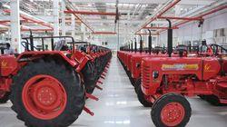 Tizi-Ouzou: l'unité algéro-indienne de montage de tracteurs fin prête pour entrer en