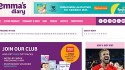 Baby Website Fined £140,000 For Selling 1 Million Mums' Data To The Labour