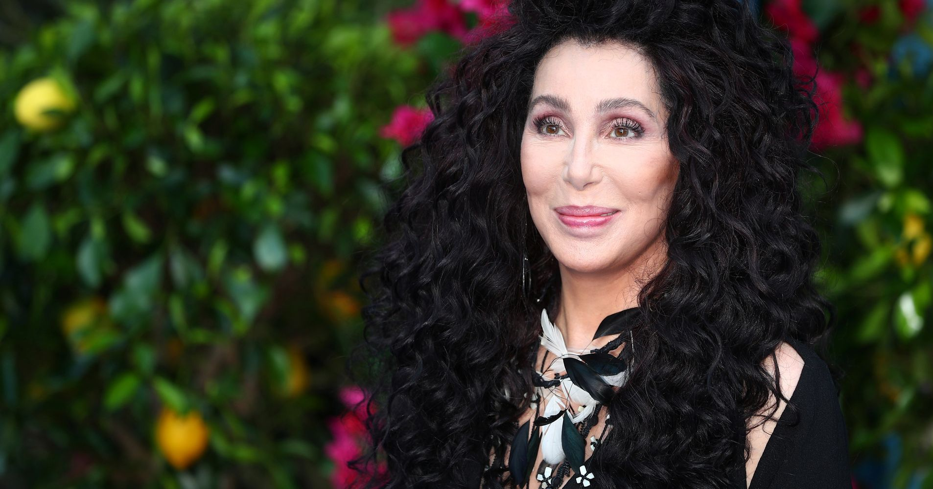 Cher Just Released Her Cover Of ABBA's 'Gimme! Gimme
