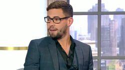 Andrew Brady Boastfully Dodges Caroline Flack Question During 'The Wright Stuff'