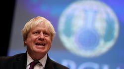 100 Muslim Women Who Wear Burka or Niqab Demand Boris Johnson Is Kicked Out Of Tory