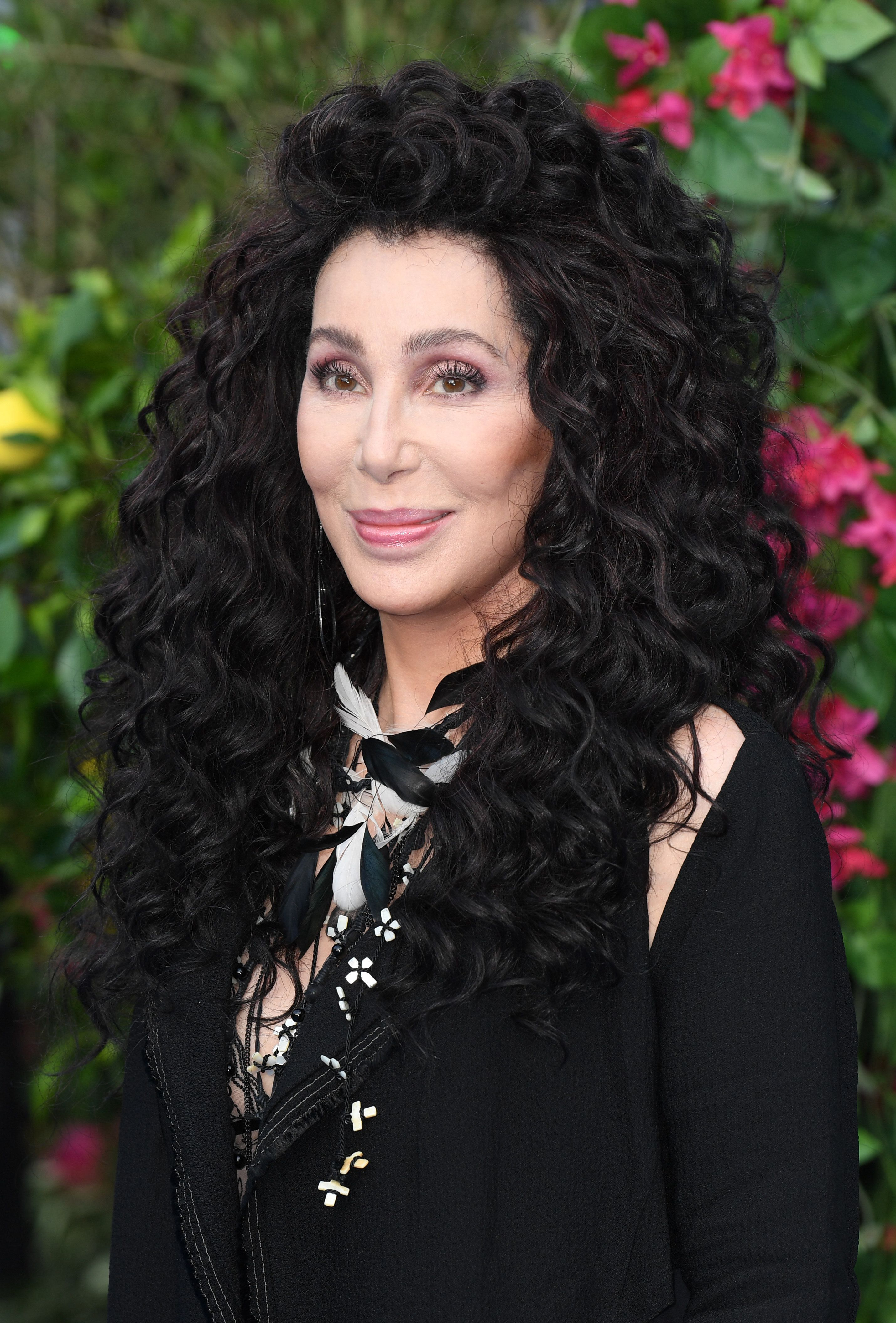 Cher Reveals ABBA Covers Album Details And Shares 'Gimme! Gimme! Gimme!'