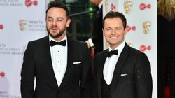 Ant McPartlin Won't Host 'I'm A Celebrity' This Year, As He Takes Break From TV Until 2019
