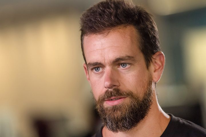Twitter CEO and co-founder Jack Dorsey.