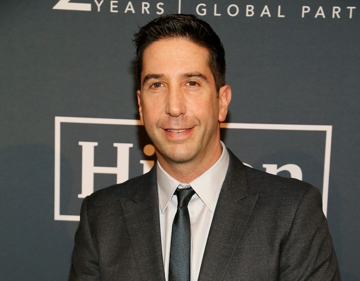 "David Schwimmer is joining the cast of ""Will & Grace"" for Season 2."