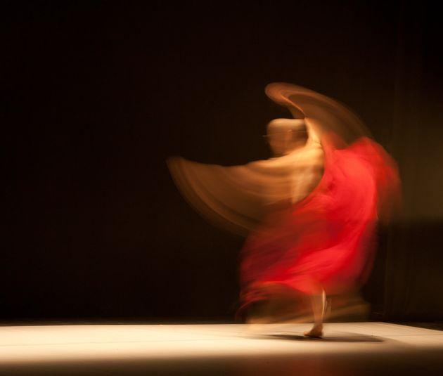 La danse: Une maladie