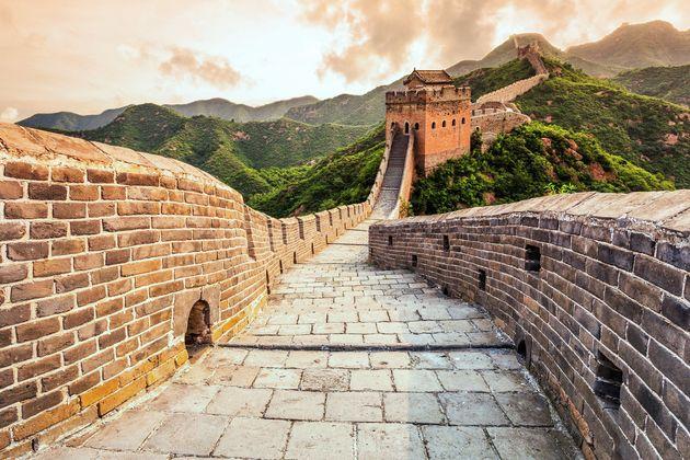 Κίνα: Ακυρώνεται ο διαγωνισμός για τη μοναδική διανυκτέρευση στο Σινικό