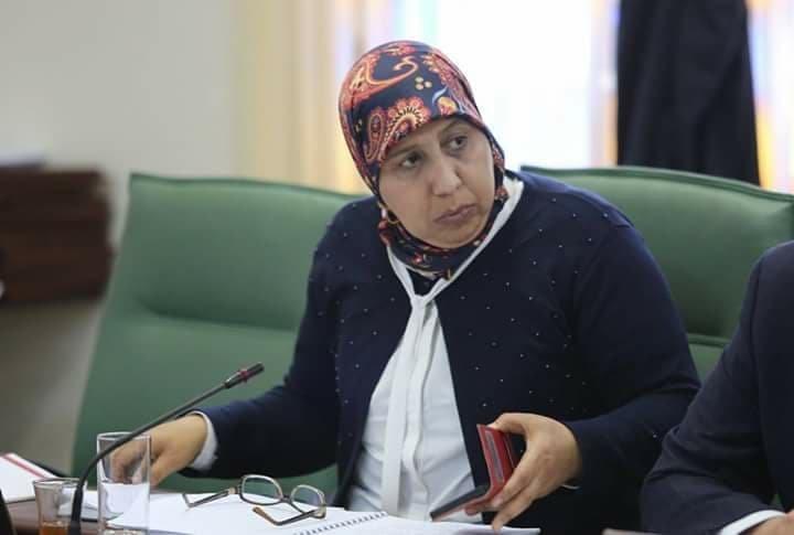 La députée Yamina Zoghlami intervient pour faire sortir du territoire un homme fiché S17: Le ministère de l'Intérieur dément