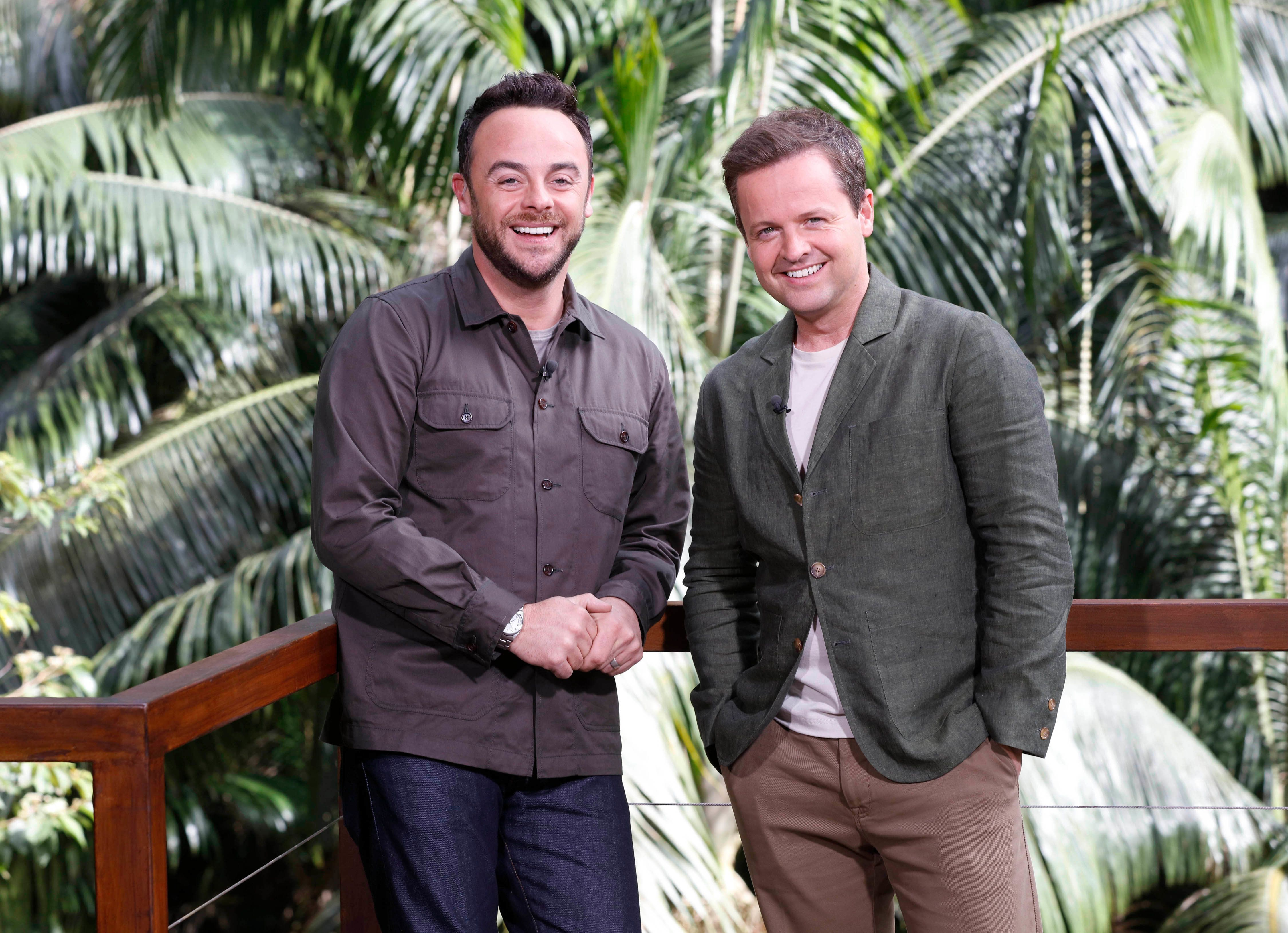 'I'm A Celebrity': 8 Double Acts Who Would Be A Shoo-In To Cover For Ant And