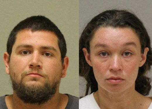 Seth Welch and his wife, Tatiana Fusari, remain in jail without bond.