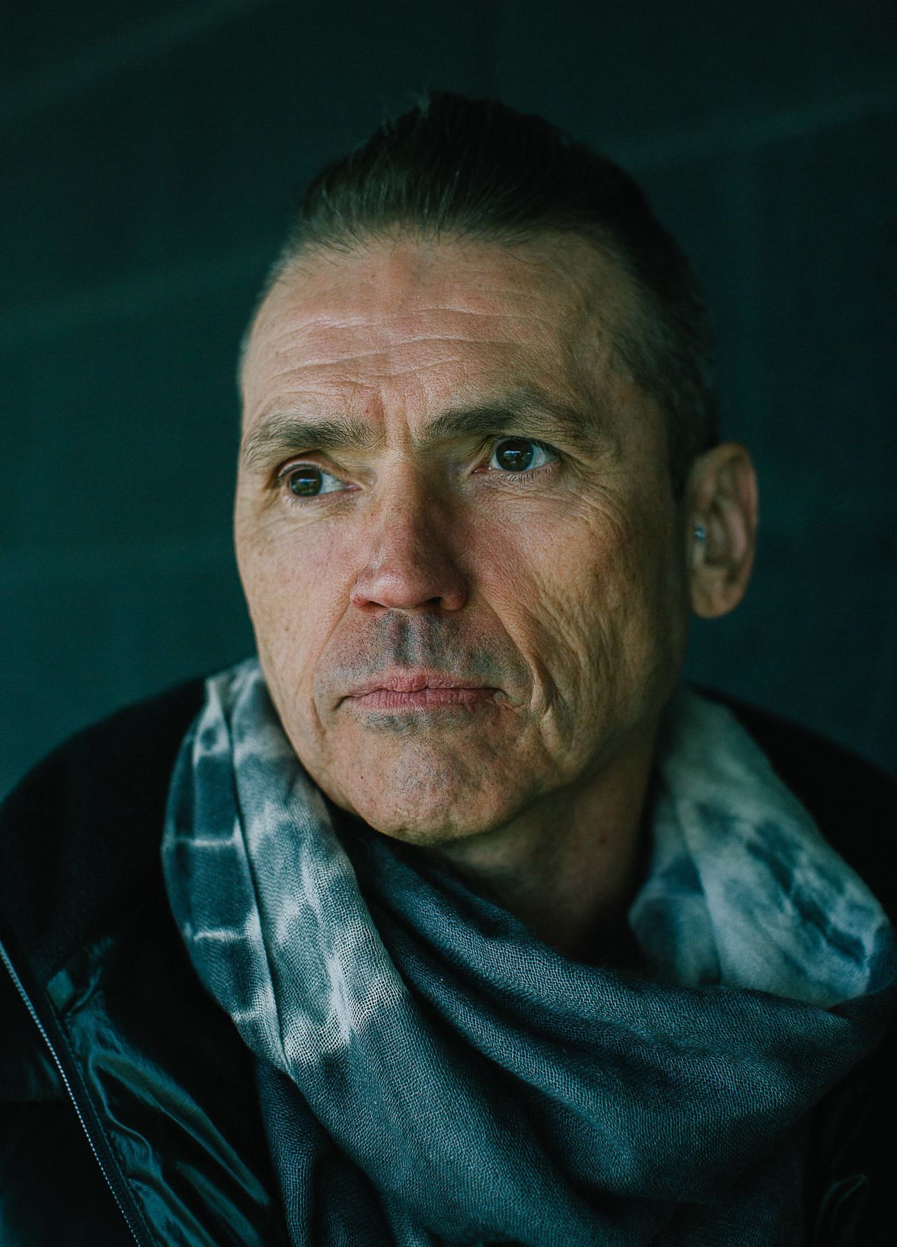 Dale Vince, chairman of Forest Green Rovers and worth an estimated $130 million, has brought environmentalism to the soccer club.
