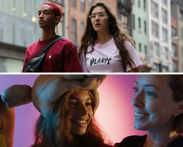 """Skate Kitchen"" (above) and ""Madeline's Madeline"" are August's must-see indies."