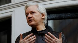 Julian Assange 'Seriously Considering' Testifying Before Senate