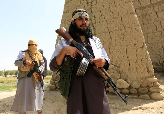 Αφγανιστάν: Οι Ταλιμπάν έκαναν έφοδο στην πόλη Γκάζνι όπου οι μάχες