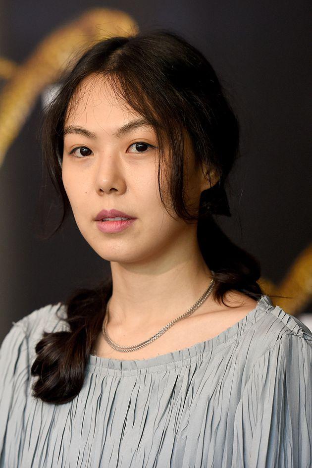 홍상수-김민희가 로카르노 영화제에