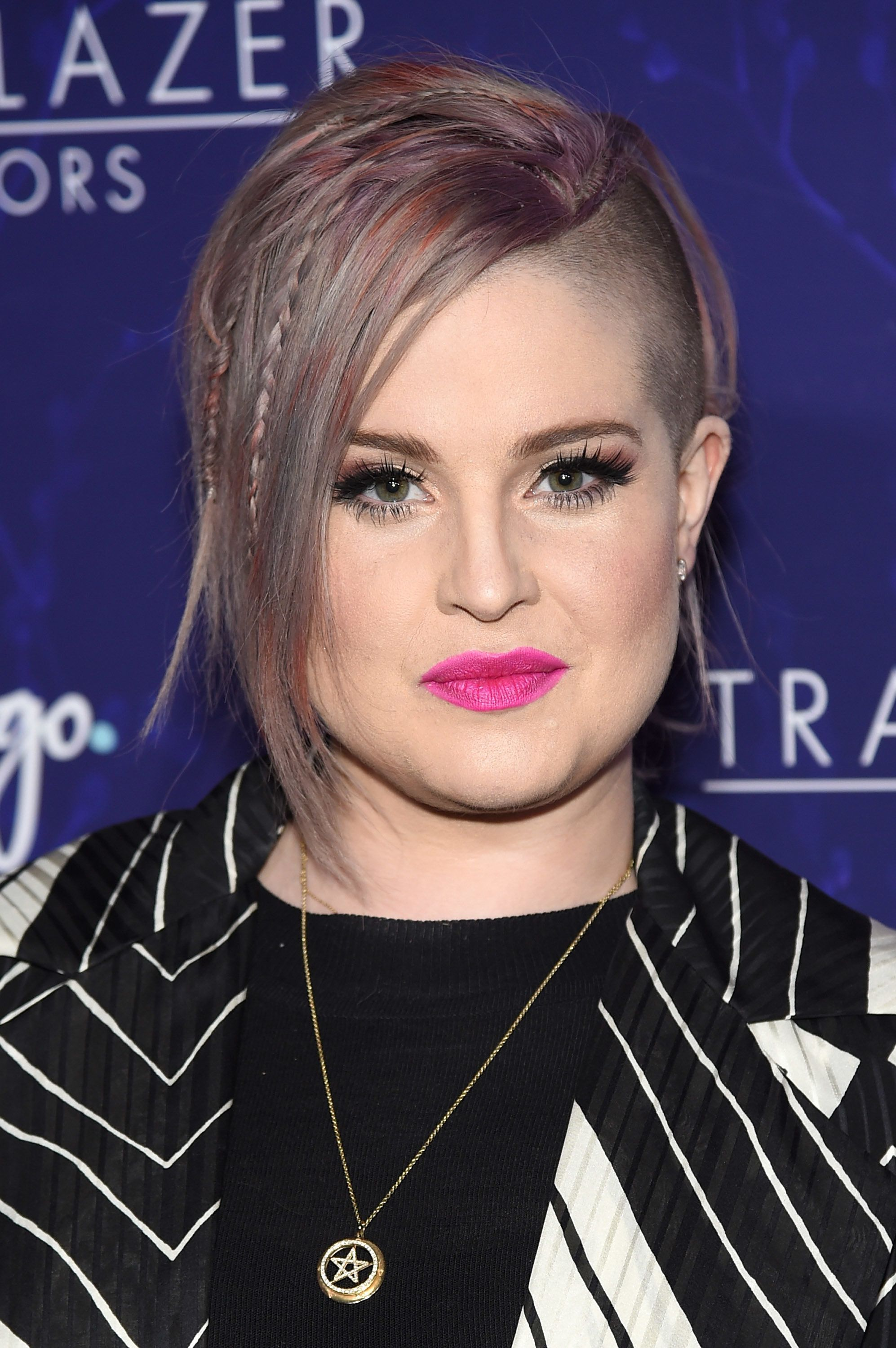 Kelly Osbourne Reveals Recent Relapse As She Celebrates One Year Of