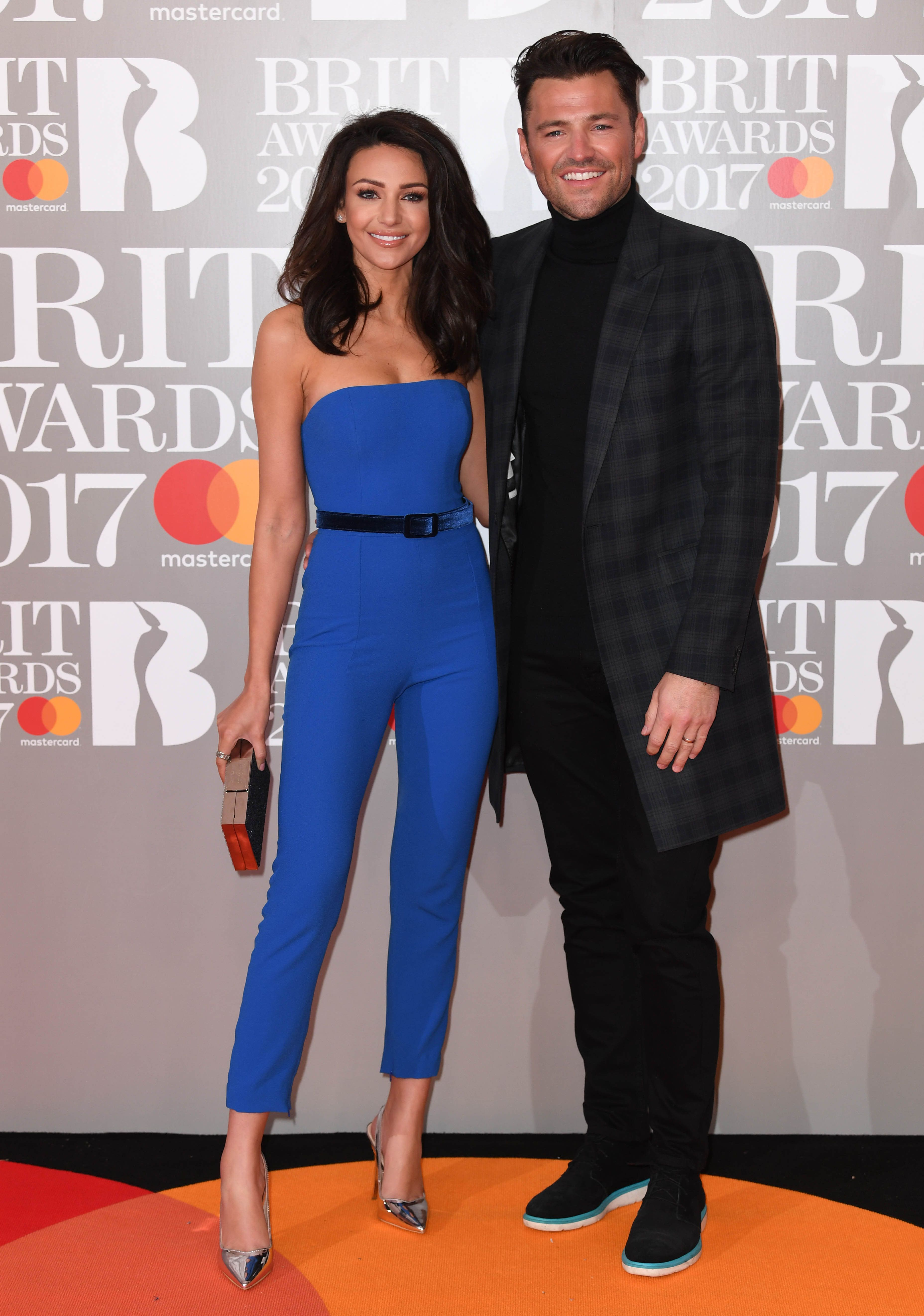 Mark Wright Shoots Down Michelle Keegan 'Strictly Come Dancing'