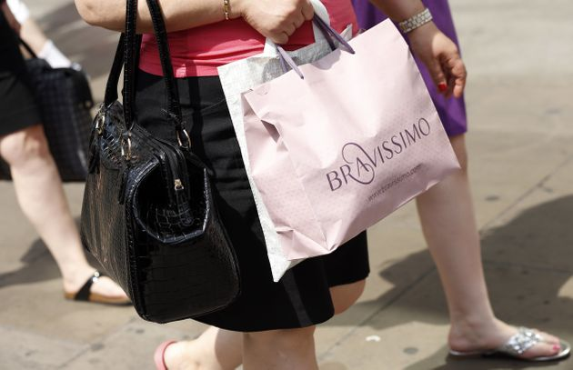 Bravissimo Blames 'Bigger' Women's Lack Of Confidence For Poor Diversity In Campaigns