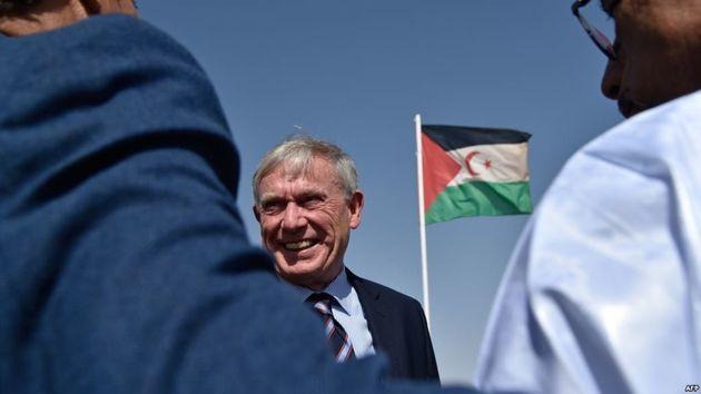 Sahara occidental : le briefing de Köhler