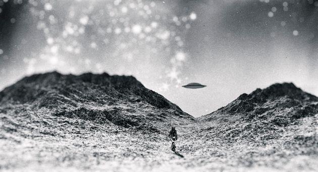 외계 생명체를 찾아낼 또다른 방법이