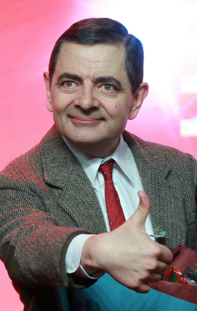 17 Best images about Mr bean on Pinterest | Bodybuilder ...