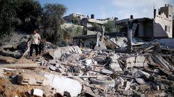 Le Hamas et Israël s'entendent sur une trêve à Gaza