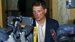 Jan Ullrich in Frankfurt festgenommen –er soll eine Prostituierte misshandelt haben