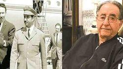 Décès de Mohamed Salah Yahiaoui, ancien membre du Conseil de la