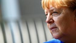 Merkel ist aus dem Urlaub zurück – nun droht ihr ein heißer