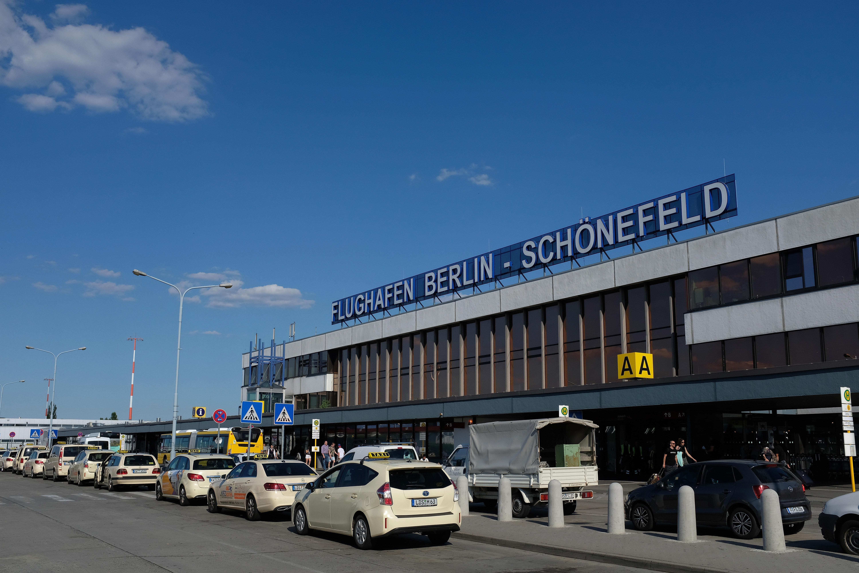 Massive Bag Of Dildos Closes Berlin Airport