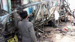 Le Yémen sous le choc: 29 enfants tués dans le bombardement d'un