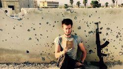 Από τον αγώνα κατά του ISIS στη Συρία στο Μάτι για να βοηθήσει τους