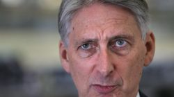 Chancellor Philip Hammond Considering 'Amazon Tax' For Online