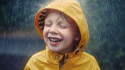 Rainy Day Ideas To Keep Kids Entertained During Wet