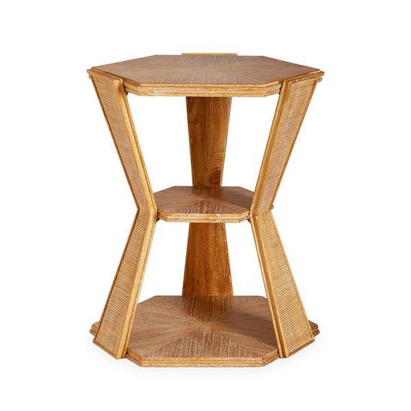 "<a href=""http://www.jonathanadler.com/"" target=""_blank"">Jonathan Adler </a>is a high-end designer furniture and home decor si"