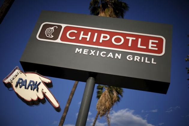 Roughly 10,000 plaintiffs claimed Chipotle didn't pay them their full