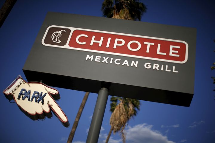 Roughly 10,000 plaintiffs claimed Chipotle didn't pay them their full wages.