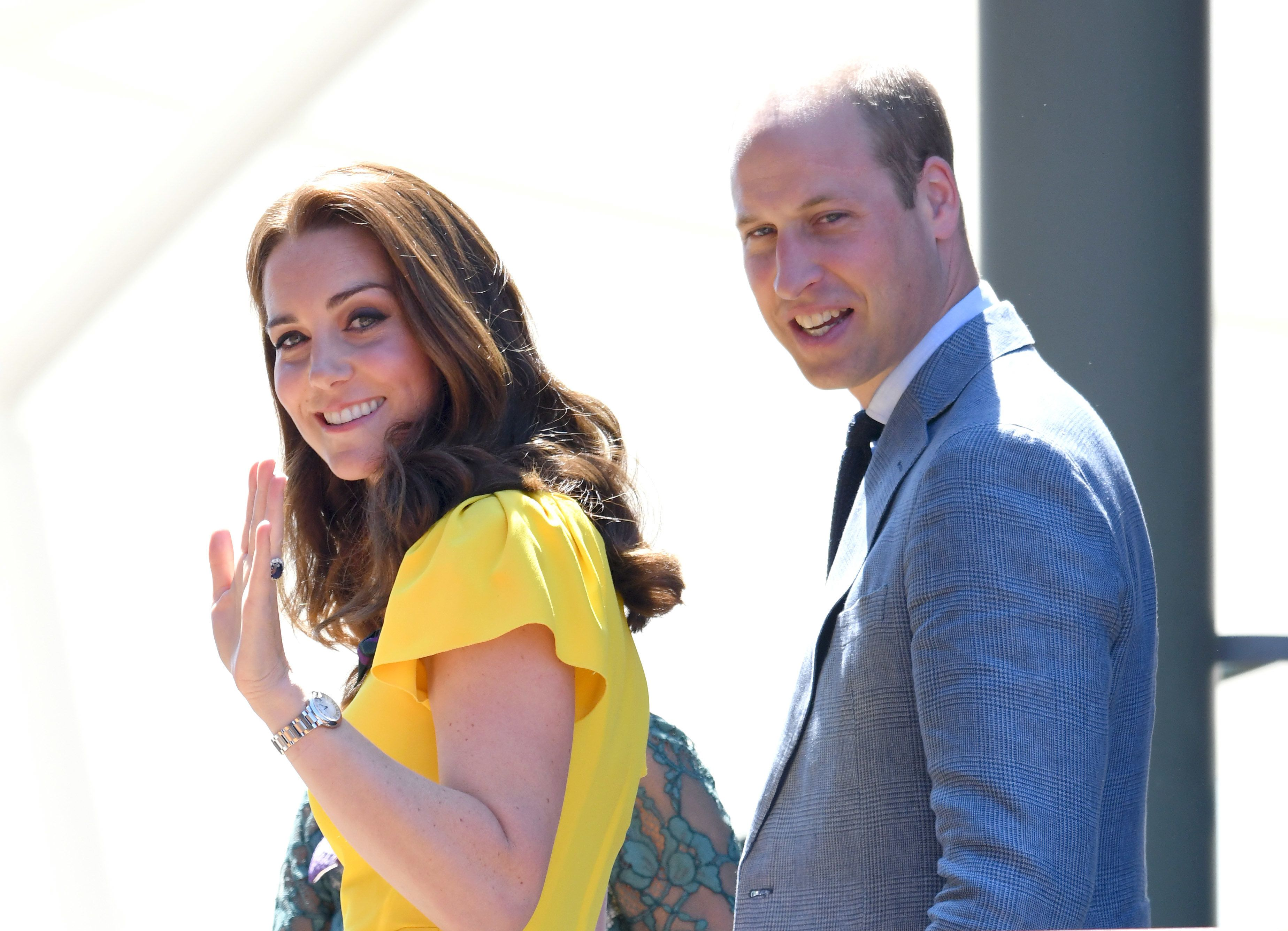 Royals: Warum sich Prinz William und Kate in ein paar Jahren anders nennen