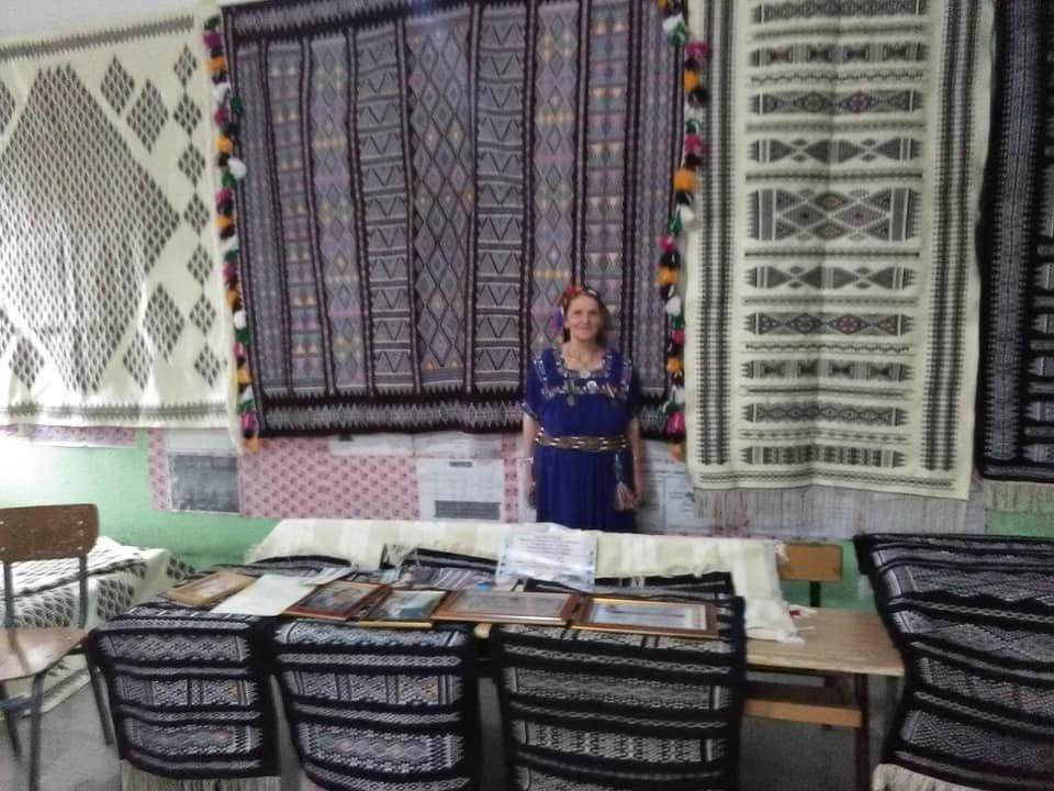 Tapis d'Ath Hicham : des mesures pour préserver le métier de tissage et promouvoir ce produit du