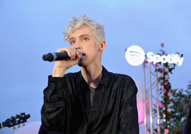 Troye Sivan Is Singing About Queer Love And Sex In A Way That Feels New And