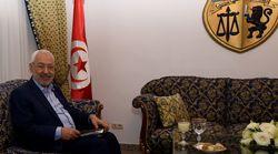 Selon Rached Ghannouchi, la Tunisie a réussi sa révolution grâce