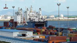 Les exportations tunisiennes en hausse de 23,3% au cours des sept premiers mois de