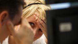 Οι παγκόσμιες αγορές μετρούν πρωτοφανείς απώλειες στον απόηχο της σύγκρουσης